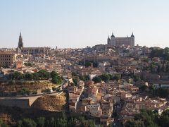 スペイン・セニョーラ 一人旅�【トレドの街は迷路みたい・大聖堂は見応えたっぷり♪】