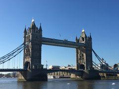 初めてのロンドン&コッツウォルズ地方:ロンドン編
