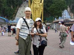 記念写真で触れ合えたマレーシア1泊2日の旅 後編 マレーシアのヒンドゥー教の聖地バトゥ洞窟へ & ANAプレミアムエコノミーに乗って帰国の途へ