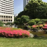 ニューオータニ〜ミッドタウン日比谷