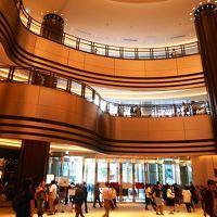 2018年夏!:2018年3月29日(木)にグランドオープンしたミッドタウン日比谷『Tokyo Midtown Hibiya』に行ってきましたl(夫婦で)