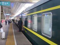 2018GWモンゴル縦断鉄道の旅(2:K23次で一路ウランバートルへ!前編)