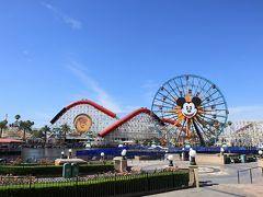 【小学生連れLA旅行】1日で回るカリフォルニア・ディズニーリゾート攻略ガイド