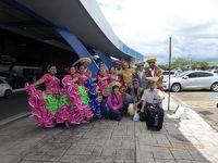 3日目 マナウスからボアビスタ経由ベネズエラ・サンタエレナへ