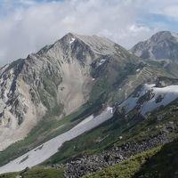 6年ぶりの白馬岳