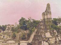 アステカ.マヤ文明とピラミッド
