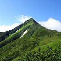 利尻山登山(鴛泊コース)&宗谷岬