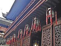 女子旅in上海(1日目)〜出発・上海の街をぶらぶら〜