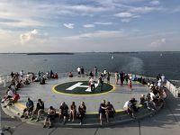ヘルシンキ〜タリン 1泊の船旅 TALLINK SILJA LINE