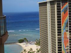 8歳児(小2)と行くハワイ旅行 Vol.2:2〜4日目
