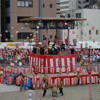 夏だ!日本一美味しい盆踊り!!