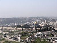 イスラエル出張