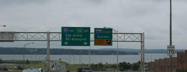 カナダ東部5州、ドライブ旅行2018 D...