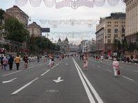 ウクライナ旅行2:キエフ(観光コース)