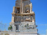 フィロパポスの丘の散策