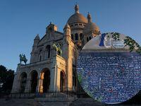 世界一の美術品と世界一の観光客の芸術の都パリ3