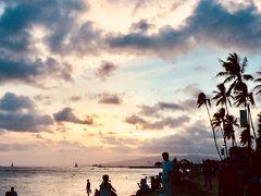 8歳児(小2)と行くハワイ旅行 Vol.4:7〜9日目