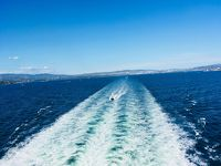フィヨルドを求め北欧3ヵ国周遊旅 4日目