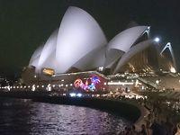 2017.2月 シドニー