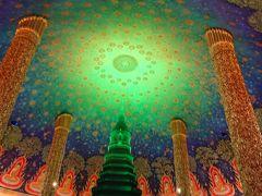 バンコク2泊4日弾丸旅行�ワットパクナムから市内の寺院巡り