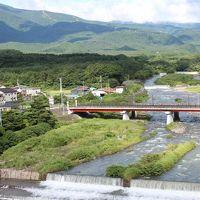 仙台七夕まつりと、台風に見舞われた遠刈田温泉