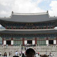 2012.9 韓国 3泊4日