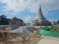 10月はタイ、ミャンマー、那覇へ インレー湖編 (3)