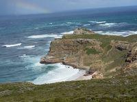 10日間の南部アフリカ4か国周遊感動体験 7日目前半 ケープ半島国立公園〜喜望峰