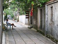 広東省 珠海-会同村