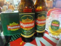 ヤンゴン  へ  また 行きたい ?    2015   そして   ?  2019  に