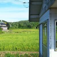 2018夏、山陰本線を走り抜ける Part4…名残惜しくて京都編