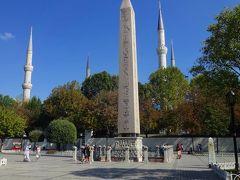文明の交差点イスタンブール、そして旅の終わり