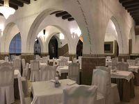 [バルセロナ・トレド・マドリッド・パリ個人旅行]� トレドでお勧めのホテル&バー Hotel Carlos V