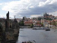 チェコ旅行8:プラハ(庶民のレストラン)