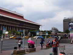 親娘3人台湾旅行記(台北・十分・九分・台中)