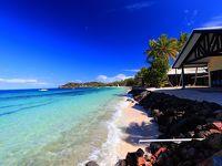 Mana Island,Fiji「忘れじの旅」