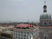 カリブ海に浮かぶ魅惑の島キューバ2週間の旅 サンティアゴ・デ・クーバ