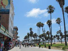 アメリカ・ロサンゼルスとアナハイム 4泊6日間の旅