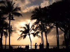 ハワイでのんびり家族旅行!ホノルル編