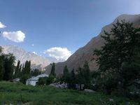 タジキスタン3日目 ホログ