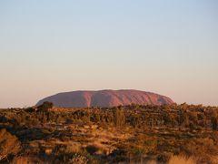 Palya Uluru & Hello Melbourne 2018 3日目#2 (ウルル#3)