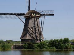 2018.8 オランダ・ベルギー・ルクセンブルグ8日間【4】マウリッツハイス美術館、キンデルダイクの風車他