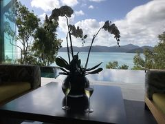 グレートバリアリーフに浮かぶ楽園ハミルトン島とシドニーを巡るオーストラリアの旅� ハミルトン島・クオリアに宿泊