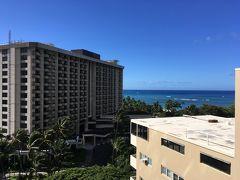 子連れ 赤ちゃん連れ 3世代 ハワイ旅行記 〜 � JAL 767  HGVC ヒルトン グランド アイランダー アラモアナショッピングセンター 〜