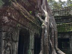 カンボジアとベトナム1