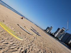 初めてのオーストラリアひとり旅〜南半球の夏休みは最高〜