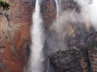 特典航空券で行く、ぐるっと一周・地球東回りの旅6(ベネズエラ・カナイマ湖〜エンジェルフォール)