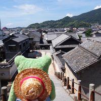 ゆるりしまなみ海道の夏旅 2