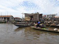 西アフリカ4ヶ国の旅(6) ベナン(ガンビエ&コトヌー)