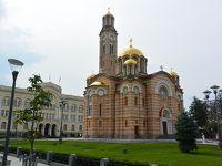 ボスニア・ヘルツェゴビナ第2の都市Banja Luka(バニャ・ルカ)へ その2(街歩き)